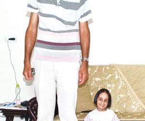 Hatice Kocaman - La donna più piccola del mondo