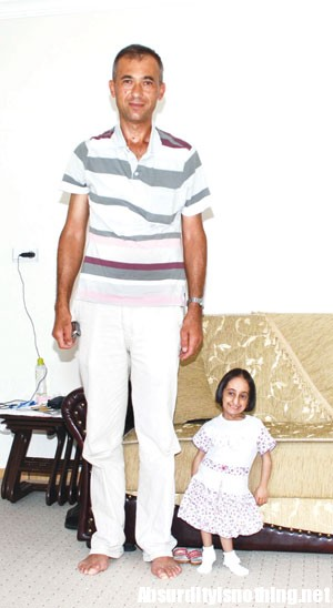 shortest woman in world. Guinness World Records