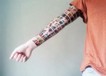 Social Tattoo (2)