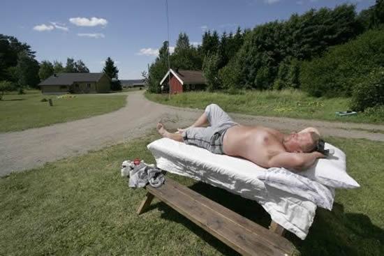 Prigione di Bastoy, Norvegia