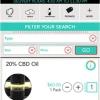 Nestdrop, l'app con cui è possibile ordinare marijuana a domicilio