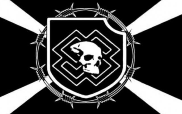neo nazi estonian 13yo
